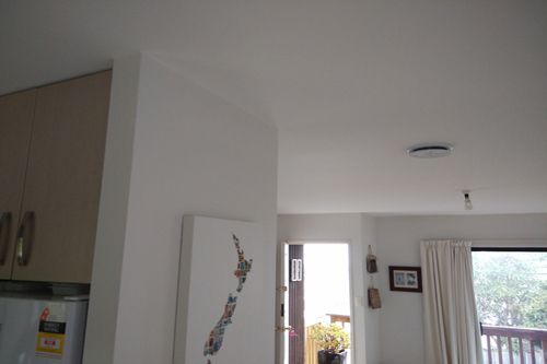 Completed New Ceilings